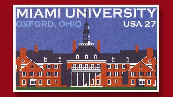 miami-university-us-stamp