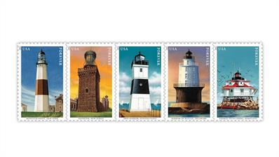 mid-atlantic-lighthouses-forever-stamps