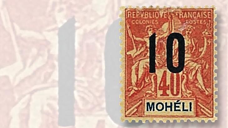 mohelis-1912-40c-stamp