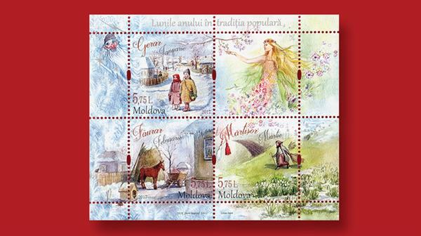 moldova-months-of-the-year-stamp-sheet