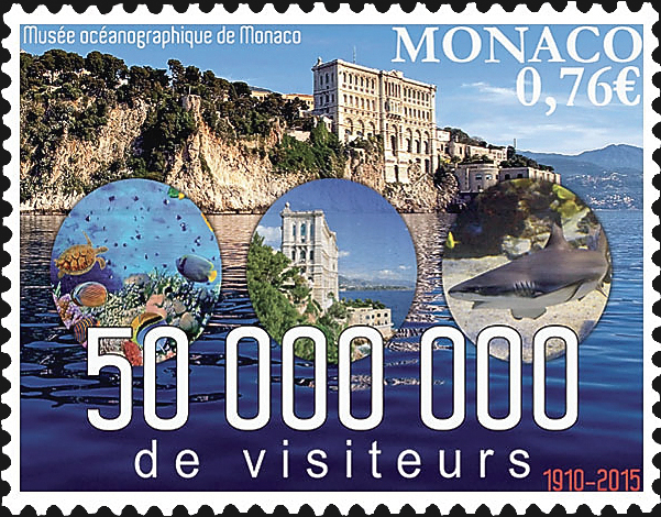monaco-oceanography-museum-stamp-2015