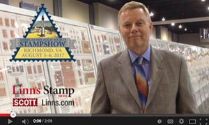 monday-morning-brief-aps-stampshow-live-report
