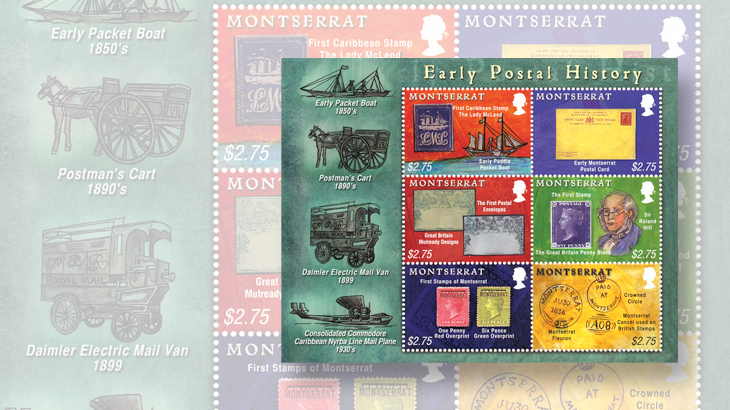 montserrat-early-postage-stamps-pane-2008