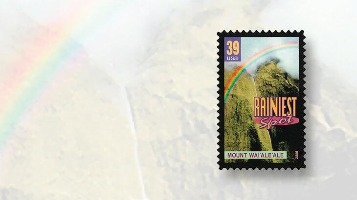 mount-waialeale-stamp-wonders-of-america-series
