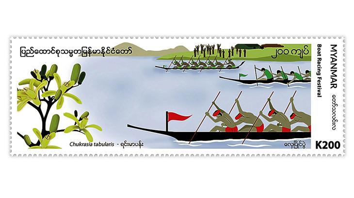 myanmar-burmese-calendar-month-tawthalin-stamp