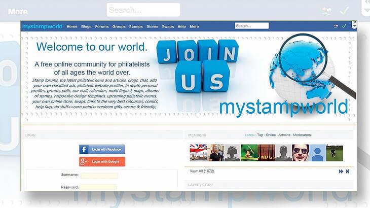 mystampworld-net-website