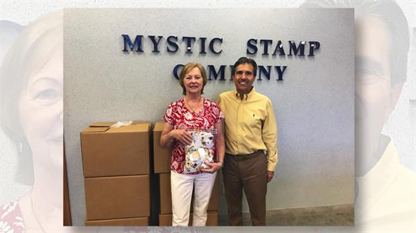 mystic-stamp-company-president-don-sundman-elsa-carlson