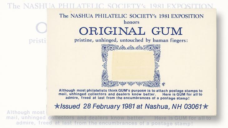 Image result for original gum stamps