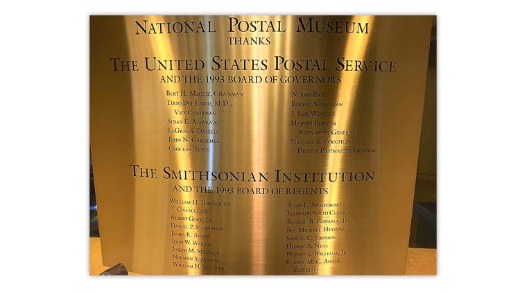 national-postal-museum-plaque