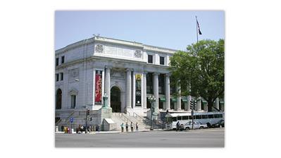 national-postal-museum