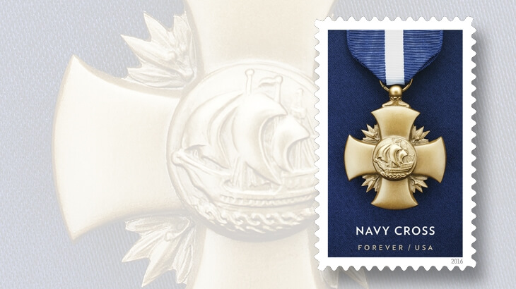 navy-cross-medal-stamp