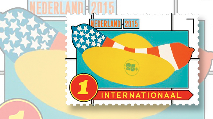 netherlands-hot-dog-lithograph-stamp-2015