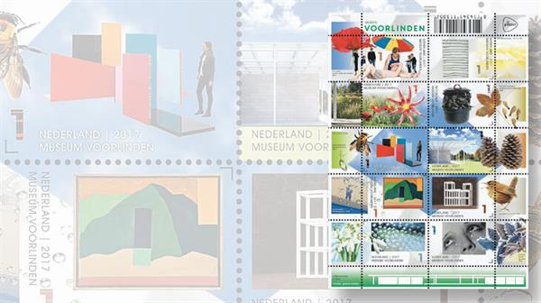 netherlands-museum-voorlinden-stamp-pane