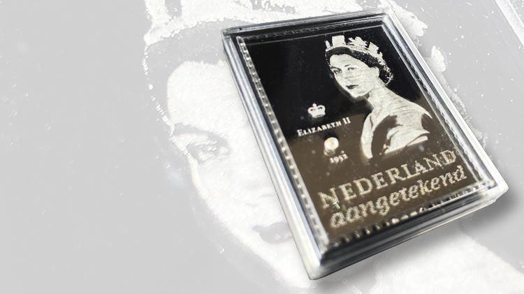 netherlands-silver-queen-elizabeth-ii