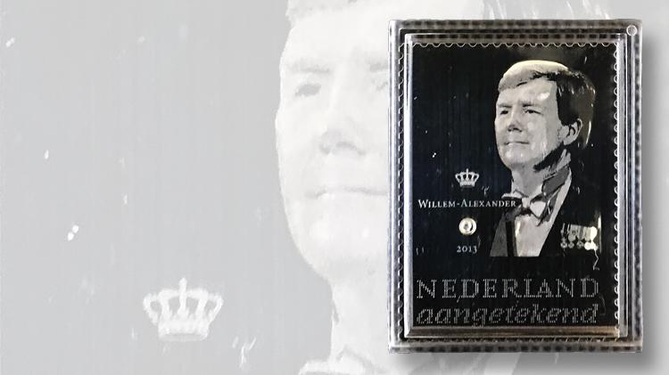netherlands-silver-stamp-willem-alexander