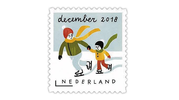 netherlands-skating