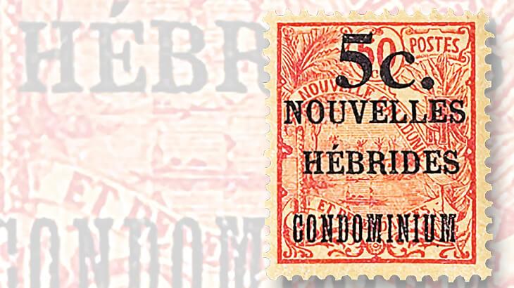 new-caledonia-overprint-stamps-new-hebrides
