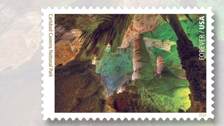 new-mexico-carlsbad-caverns-stamp1