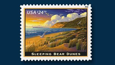 new-scott-catalog-numbers-sleeping-bear-dunes-stamp