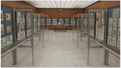 new-spellman-museum-of-stamps-weston-massachusetts