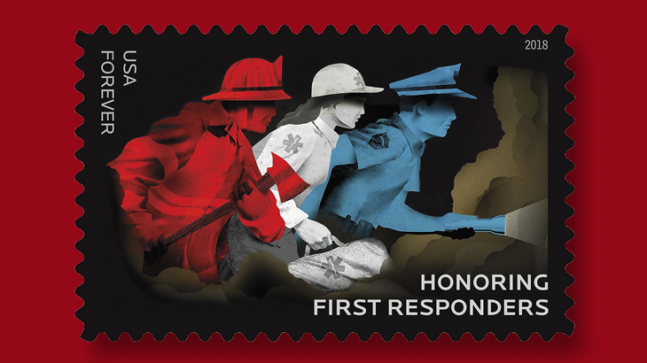 new-us-stamp-first-responders