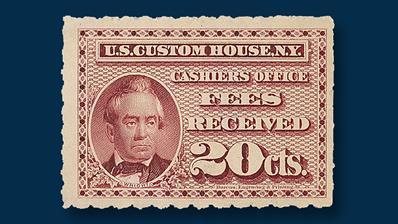 new-york-custom-house-customs-fee-stamp