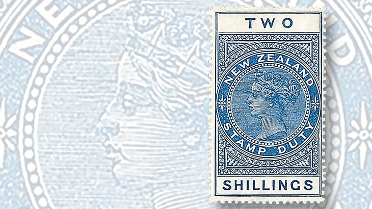 new-zealand-1882-first-postal-fiscal-stamp