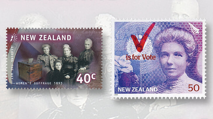 new-zealand-womens-suffrage-stamps