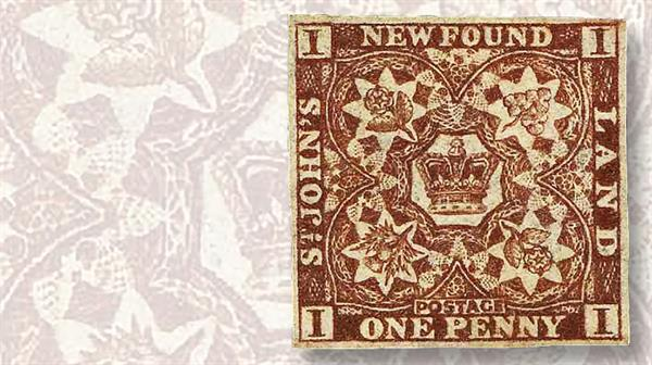newfoundland-1861-62-imperforate-1-penny-reddish-brown-stamp