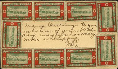 nine-1913-christmas-seals