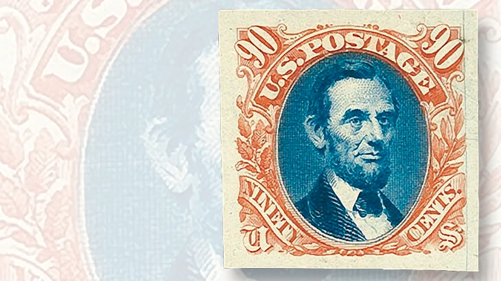 ninety-cent-issue-atlanta-trial-color-proofs