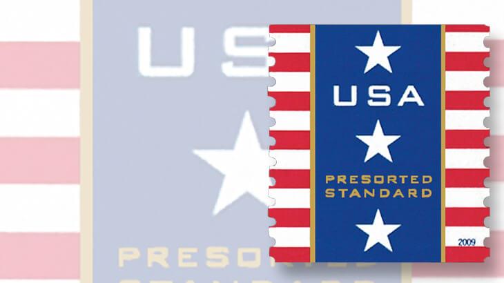 nondenominated-presort-standard-stamp