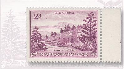 norfolk-island-definitive-stamp