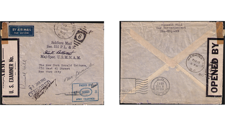 north-african-mission-washington-new-york-censored-cover-1942