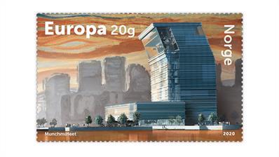 norway-2020-edvard-munch-museum-stamp