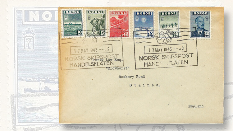 norway-national-day-cover