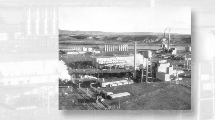 nuclear-reactor-near-richland-washington