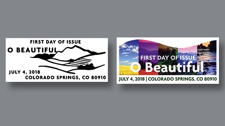 o-beautiful-postmarks