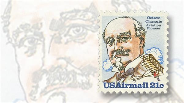 octave-chanute-airmail-stamp