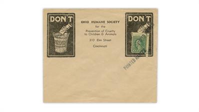 ohio-humane-society-printed-matter-mailing