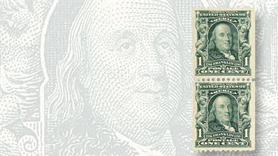 once-cent-franklin-vertical-coil-pair
