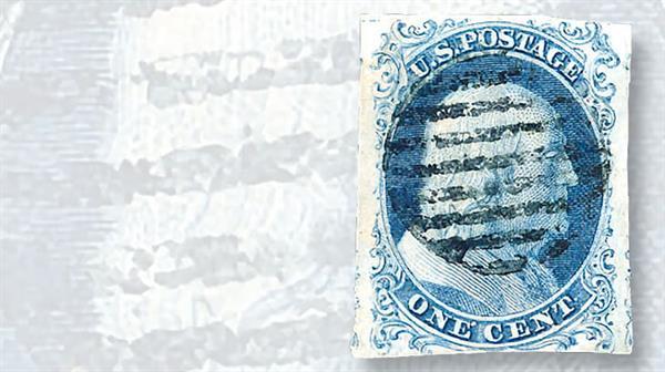one-cent-blue-benjamin-franklin-stamp