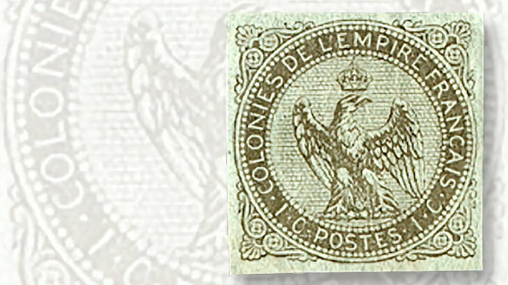 one-centime-french-colonial-stamp