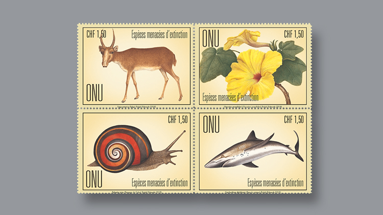 one-fifty-franc-endangered-species-stamps