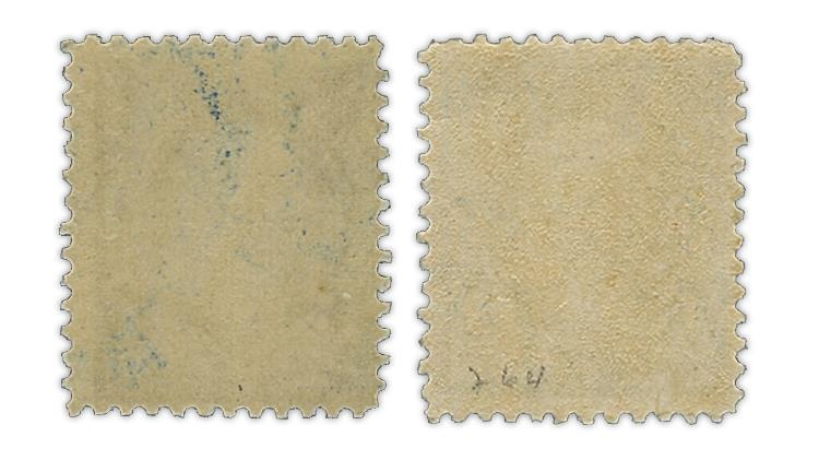 original-gum-regummed-stamps
