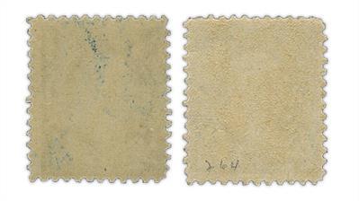 original-gum-regummed-stamps