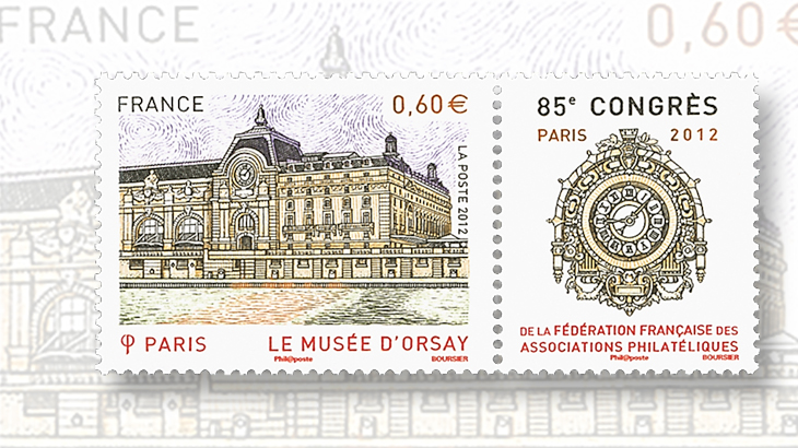 orsay-museum-clock-stamp-label