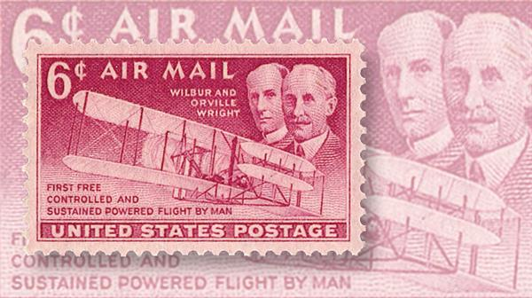 orville-wright-brothers-airmail-stamp