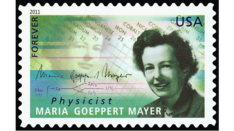 maria goeppert-mayer elementary theory of nuclear shell structure pdf