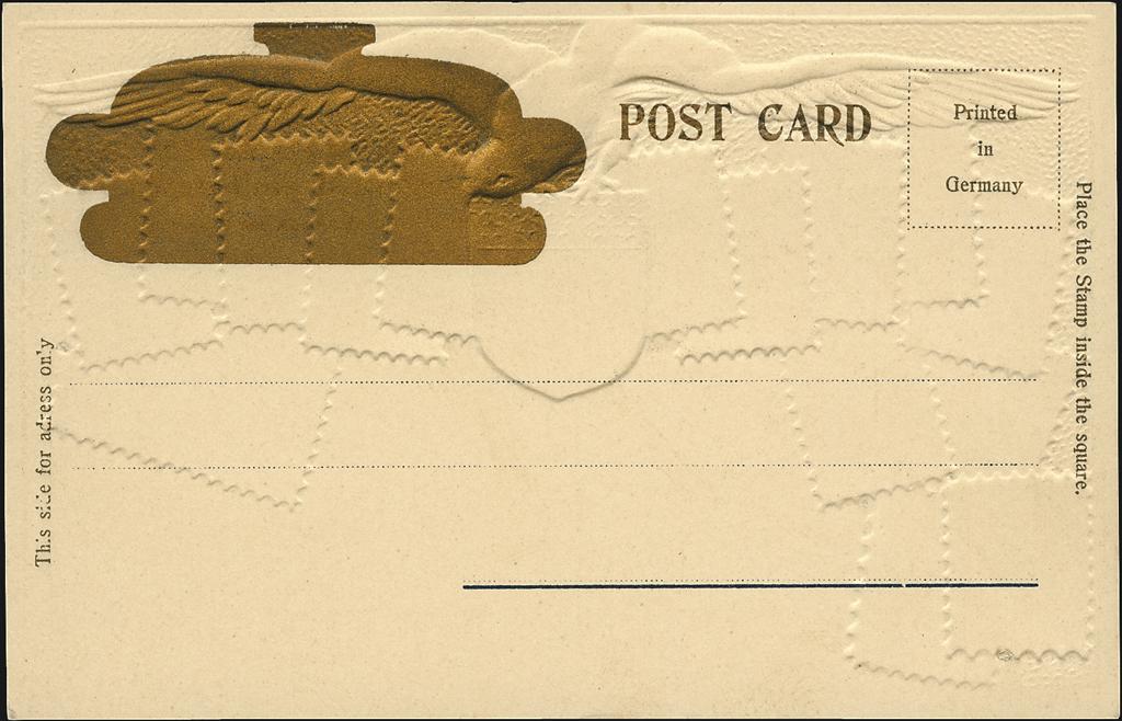 ottmar-zieher-postcard-gold-serving-dish-imprint